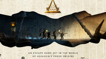 2 Player Escape the Lost Pyramid in Virtual Reality, Atlantic City, Theater, Shows & Musicals