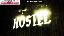 The Hostel Interactive Escape Room in New Jersey, Atlantic City, Escape Games