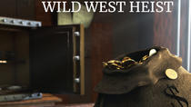 Wild West Heist Interactive Escape Room in New Jersey, Atlantic City, Theater, Shows & Musicals