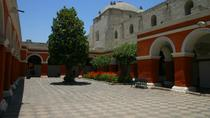 Entreebewijs Monasterio de Santa Catalina, Arequipa, Attraction Tickets