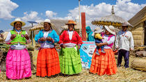 Full Day Tour Uros and Taquile Islands FAST SPEED BOAT, Puno, Full-day Tours