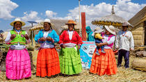 Full Day Tour Uros and Taquile Islands, Puno, Full-day Tours