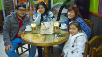 GASTRONOMIC AND CITY TOUR, Puno, Cultural Tours