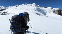 Mera Peak Climbing - 15 Days, Kathmandu, Climbing