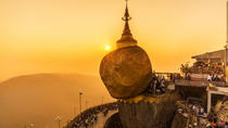 An Ancient Wonder of Kyaikhtiyo Pagoda 2D1N Tour (The Golden Rock), Yangon, Multi-day Tours