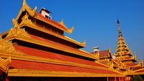 Full Day Mandalay Tour, Mandalay, Cultural Tours