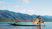 Full Day Tour of Inle Lake, Nyaungshwe, Full-day Tours
