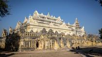 Innwa - Amarapura Full-Day Tour, Mandalay, Full-day Tours