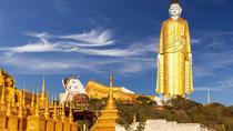 Mandalay - Monywa Full Day Tour, Mandalay, Full-day Tours