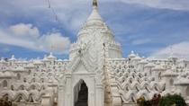 Sagaing - Mingum Full Day Tour, Mandalay, Full-day Tours