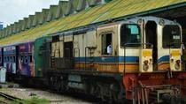 Yangon Train Tour, Yangon, Day Trips