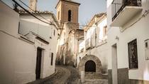 Ruta Pasadizos y Cautivos de la Granada Nazarí, Granada, Underground Tours