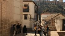 Tour Secret Albaicin, Granada, Cultural Tours