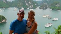 6 Hours Cruising on Halong Bay with Deluxe Cruise, Halong Bay, Day Trips