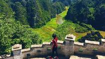 Full Day Hoa Lu - Tam Coc - Mua Cave -Small Group with Biking, Cruising , Hiking, Hanoi, Hiking & ...