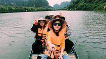 Hoa Lu - Tam Coc- Mua Cave Full Day - Small Group Tour From Hanoi, Hanoi, Day Trips