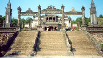 Hue City Tour - Full day with lunch, Hue, Cultural Tours