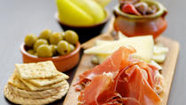 Gourmet Tapas Walking Tour in Seville, Seville, Food Tours