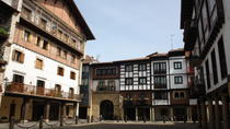 Hondarribia Evening Tour from San Sebastián with Paella and Wine, San Sebastian