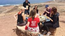 Las Palmas: Wild Walking Tour Including Beach Picnic and Visit to La Isleta, La Palma, Food Tours