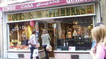 Madrid Walking Tour Including La Latina and Lavapiés, Madrid, Walking Tours