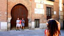 Madrid Walking Tour Including La Latina and Lavapiés, Madrid, Walking Tours
