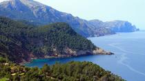 Mountains, Villages and a Hidden Beach Day Tour from Palma, Mallorca, Hop-on Hop-off Tours