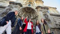 Royals, Stars, and Surfers San Sebastian Walking City Tour with a Local Guide, San Sebastian,...