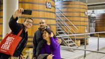 San Sebastian: Full Day Private Rioja Wine Tasting Adventure Including 3-course lunch, San...