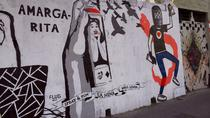 Street Art Walking Tour of Valencia with Horchata and Fartón Snack, Valencia, Literary, Art & ...