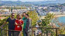 Total San Sebastian Tour: Hike, Bike & Pintxos Bites, San Sebastian, Hiking & Camping
