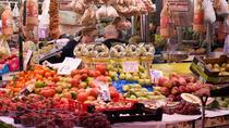 Valencian Food Walking Tour Including Mercado de Colón Visit and Wine Tasting, Valencia, ...