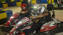 Indoor Kart Racing Erfahrung, Orlando, Attraction Tickets