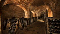 Underground Cathedrals and Gourmet Restaurant, Turin, Underground Tours