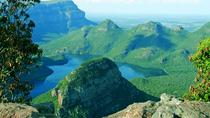 5-Day Guided Coach Tour: Panorama Route and Kruger National Park Safari from Johannesburg, ...