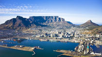 Cape Town Townships Tour including Robben Island, Cape Town, null