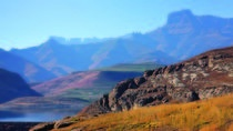 Drakensberg Mountain Range and Nelson Mandela Capture Site Day Tour from Durban, Durban, Day Trips
