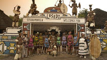 History of Humankind and Lesedi Cultural Tour - Full Day, Johannesburg, Day Trips