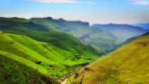 Sani Pass and Lesotho Day Tour from Durban , Durban, Day Trips