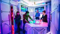 Mission: Mars Escape Room in Chicago, Chicago, Escape Games