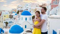 4-day Romantic Santorini Package with Akrotiri, Wine Tasting, and Sunset Cruise, Santorini