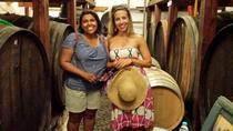 Ancient Akrotiri and Santorini Wineries Tour, Santorini, Wine Tasting & Winery Tours