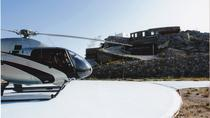 Helicopter Transfer Between Mykonos and Santorini, Mykonos, Airport & Ground Transfers