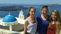 Private Custom Tour: Santorini in a Day, Santorini, Kayaking & Canoeing