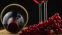 Private Tour: Santorini Wine Tasting Tour Including Greek Meal, Santorini, Ports of Call Tours