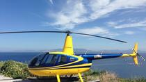 Round-Trip Helicopter Transfer Between Santorini and Greek Islands, Santorini, Airport & Ground ...