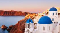 Santorini Private Group Activities Package, Santorini