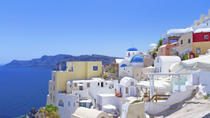 Santorini Shore Excursion: Private Caldera, Traditional Winery and Oia Village Tour, Santorini