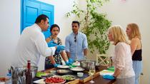 Santorini Small-Group Cooking Class and Wine Tasting, Santorini, Private Sightseeing Tours