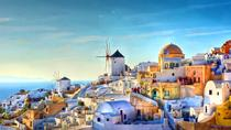 Trails of Atlantis with Winery and Oia Village Tour: 6-Hour Private Tour, Santorini, Wine Tasting & ...